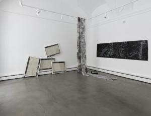 Hana Usui Ausstellung
