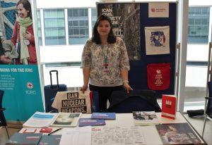edu4peace job fair