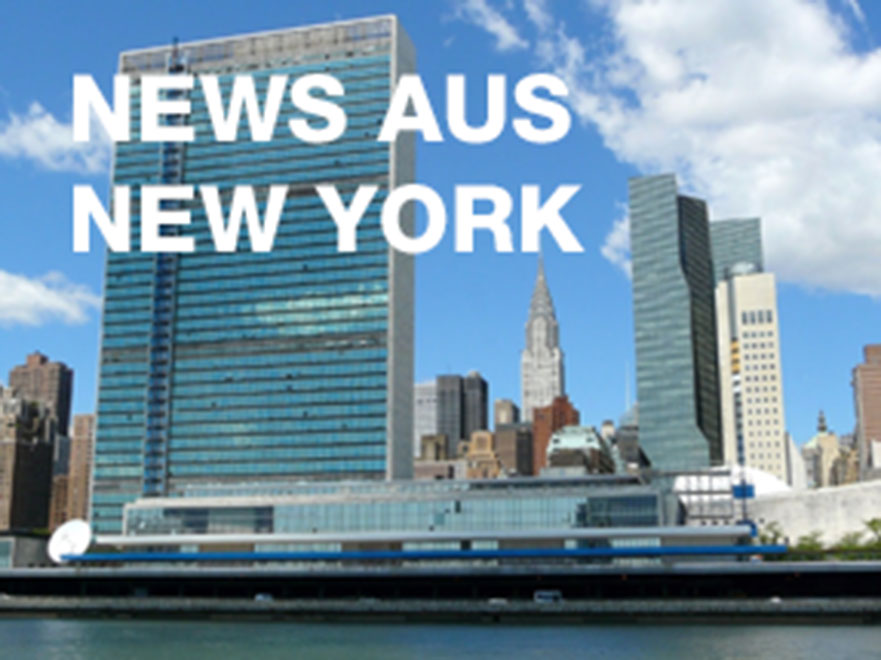News aus New York